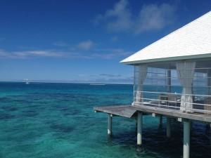 Diamonds Thudufushi, Maldives. By Packing my Suitcase