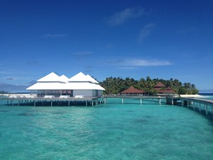 Diamonds Thudufushi, Maldives. By Packing my Suitcase