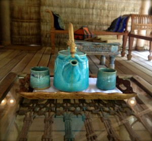 Serena Spa - Diamonds Thudufushi, Maldives. By Packing my Suitcase